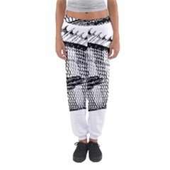 Animal Fish Ocean Sea Women s Jogger Sweatpants by Nexatart