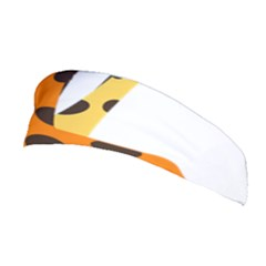 Giraffe Africa Safari Wildlife Stretchable Headband