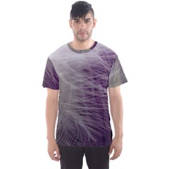 Feather Ease Airy Spring Dress Men s Sports Mesh Tee