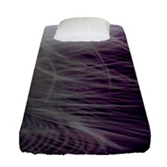 Feather Ease Airy Spring Dress Fitted Sheet (single Size)