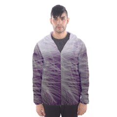 Feather Ease Airy Spring Dress Hooded Wind Breaker (men)
