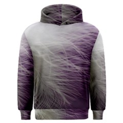 Feather Ease Airy Spring Dress Men s Overhead Hoodie