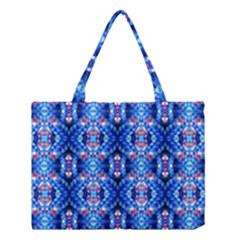 Artwork By Patrick Colorful 27 Medium Tote Bag