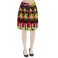 Spooky Attick 1 Pleated Skirt