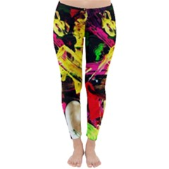 Spooky Attick 1 Classic Winter Leggings