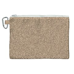 Mosaic Pattern Background Canvas Cosmetic Bag (xl) by Sapixe