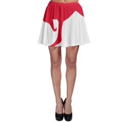 Australian Army Vehicle Insignia Skater Skirt