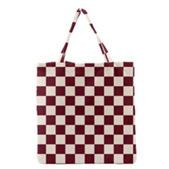 Pattern Background Texture Grocery Tote Bag by Sapixe