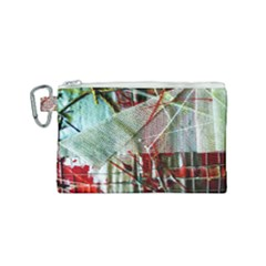 Hidden Strings Of Urity 10 Canvas Cosmetic Bag (small)