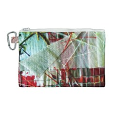Hidden Strings Of Urity 10 Canvas Cosmetic Bag (large)