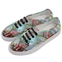 Hidden Strings Of Urity 10 Women s Classic Low Top Sneakers by bestdesignintheworld