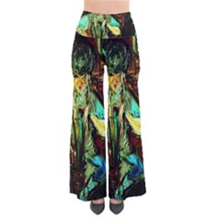 Girl In A Bar So Vintage Palazzo Pants