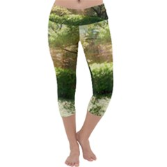 Highland Park 19 Capri Yoga Leggings