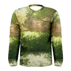 Highland Park 19 Men s Long Sleeve Tee
