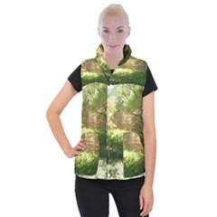 Highland Park 19 Women s Button Up Vest