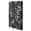 Panic At The Disco Lyric Quotes Retina Ready Apple iPad 3/4 Hardshell Case View3