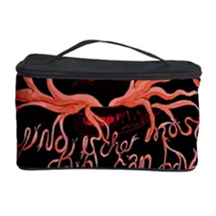 Panic At The Disco   Lying Is The Most Fun A Girl Have Without Taking Her Clothes Cosmetic Storage Case by Samandel