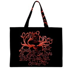 Panic At The Disco   Lying Is The Most Fun A Girl Have Without Taking Her Clothes Zipper Mini Tote Bag by Samandel