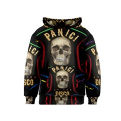 Panic At The Disco Poster Kids  Pullover Hoodie