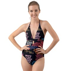 Panic At The Disco Northern Downpour Lyrics Metrolyrics Halter Cut Out One Piece Swimsuit