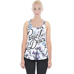 Panic! At The Disco Piece Up Tank Top by Samandel