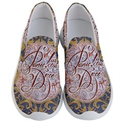 Panic! At The Disco Men s Lightweight Slip Ons