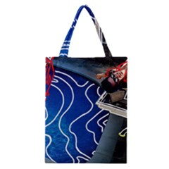 Panic! At The Disco Released Death Of A Bachelor Classic Tote Bag by Samandel