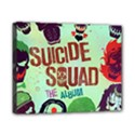 Panic! At The Disco Suicide Squad The Album Canvas 10  x 8  View1