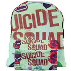 Panic! At The Disco Suicide Squad The Album Giant Full Print Backpack