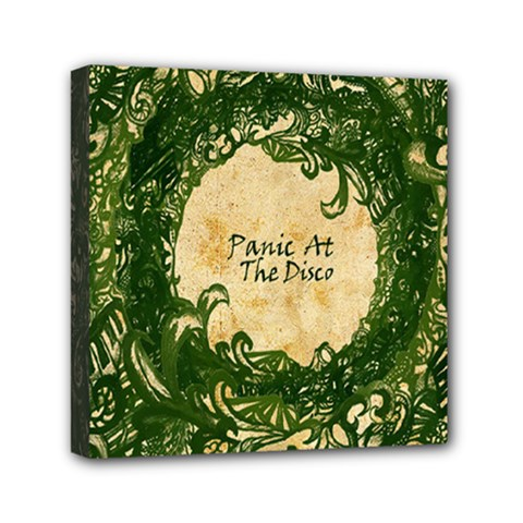 Panic At The Disco Canvas Travel Bag by Samandel