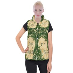 Panic At The Disco Women s Button Up Vest
