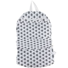 Abstract Pattern 2 Foldable Lightweight Backpack by jumpercat