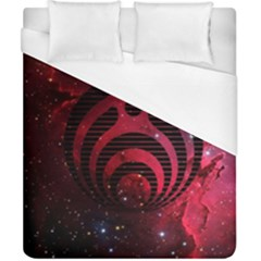 Nectar Galaxy Nebula Duvet Cover (california King Size) by Samandel