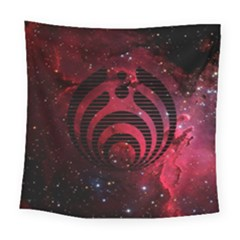 Nectar Galaxy Nebula Square Tapestry (large) by Samandel