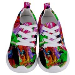 Triplets 1 Kids  Lightweight Sports Shoes