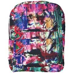 Combat Trans 1 Full Print Backpack
