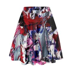 Combat Trans 3 High Waist Skirt by bestdesignintheworld