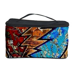 Grateful Dead Rock Band Cosmetic Storage Case