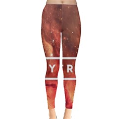 Trxye Galaxy Nebula Leggings