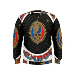 The Grateful Dead Kids  Sweatshirt