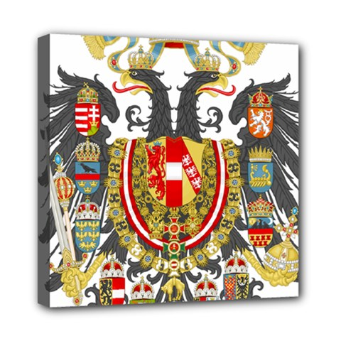 Imperial Coat Of Arms Of Austria Hungary  Multi Function Bag