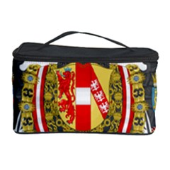 Imperial Coat Of Arms Of Austria Hungary  Cosmetic Storage Case