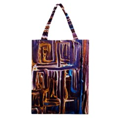 Ceramics Of Ancient Land 9 Classic Tote Bag by bestdesignintheworld