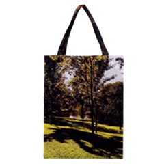 Highland Park 17 Classic Tote Bag