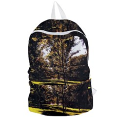 Highland Park 17 Foldable Lightweight Backpack