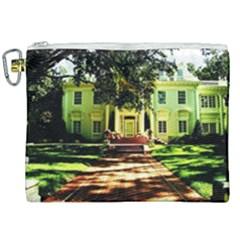 Highland Park 15 Canvas Cosmetic Bag (xxl)