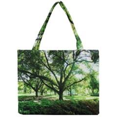 Highland Park 14 Mini Tote Bag by bestdesignintheworld