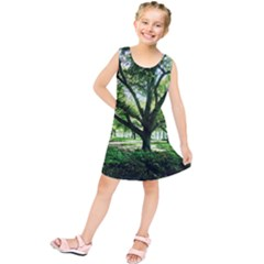 Highland Park 14 Kids  Tunic Dress