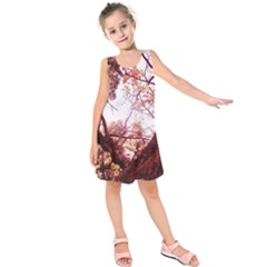Highland Park 12 Kids  Sleeveless Dress
