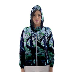 Highland Park 11 Hooded Wind Breaker (women)